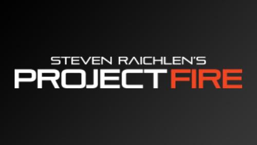 Steven Raichlen's Project Fire