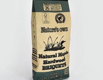Nature's Own 100% Natural Briquettes